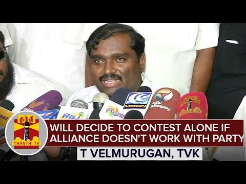 Will-Decide-To-Contest-Alone-in-Election-If-Alliance-Doesnt-Work-out-With-Party--T-Velmurugan