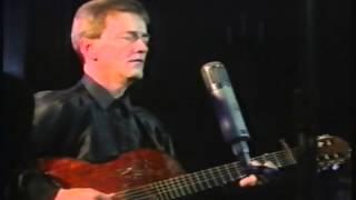 Mickey Newbury Live
