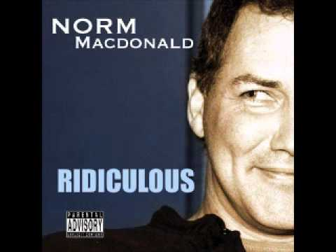 Tex Hooper - Norm Macdonald