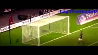 Steven Gerrards Treffer für die englische Nationalmannschaft