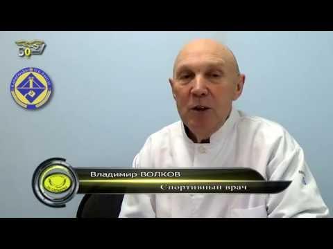 Владимир Волков рассказал о становлении хоккея в Караганде