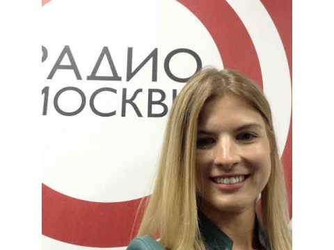 директор ЭМШ, аспирантка ЭФ Надежда Галкина