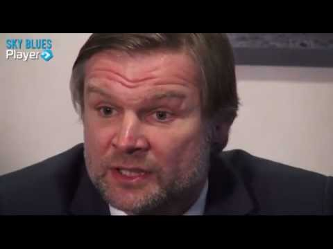 Pressley - Watch the FULL press conference of Steven Pressley's unveiling as the new manager of Coventry City...