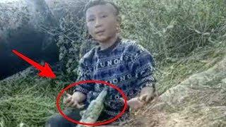 Download Video Tiap hari pamit Ke gunung, Ayahnya Curiga & Terkejut !! Saat tahu mainanya begini... MP3 3GP MP4