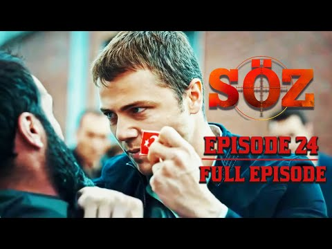 The Oath   Episode 24 (English Subtitles)