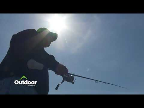 Springtime Crappie - Episode 2 Season 11 Hook n' Look