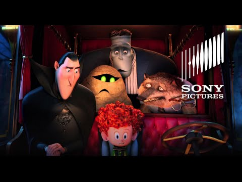 Hotel Transylvania 2 Hotel Transylvania 2 (TV Spot 'In Theaters Now')