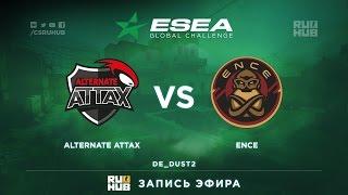 ENCE vs Alternate, game 1