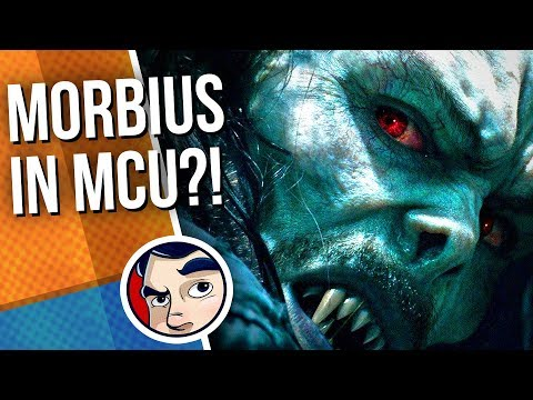 Morbius Trailer - Spider-Man is a Murderer?! ITS LINKED!   Comicstorian