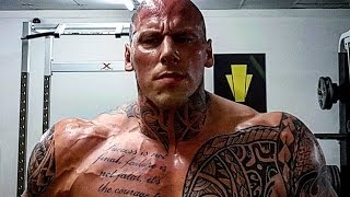 Nonton Martyn Ford Training For Movie Boyka  Undisputed 4     Fitness Volt Film Subtitle Indonesia Streaming Movie Download