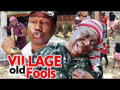 Village Old Fools FULL MOVIE - Mr Ibu & Do Good 2019 Latest Nigerian Nollywood Comedy Movie Full HD