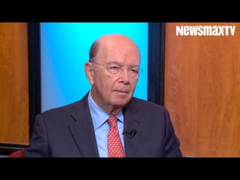 Wilbur Ross: France May Be 'Sick Man of Europe'