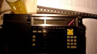 26.10.2012 Radio Assenna Tigrinya 1703 On 15245 SOF