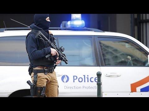 Agression de deux policiers à Bruxelles : piste terroriste envisagée
