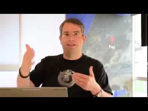 Matt Cutts: BrainShakers Interactive - Matt Cutts on future SEO and back-linking
