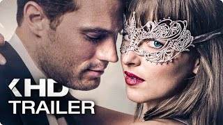 Fifty Shades Darker Extended Trailer Released