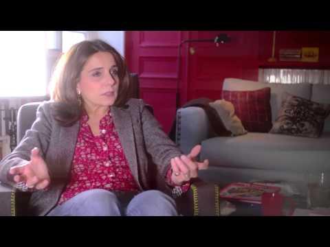 Vid�o de Anne-C�cile Sarfati