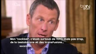 Dopage - Les Aveux De Lance Armstrong