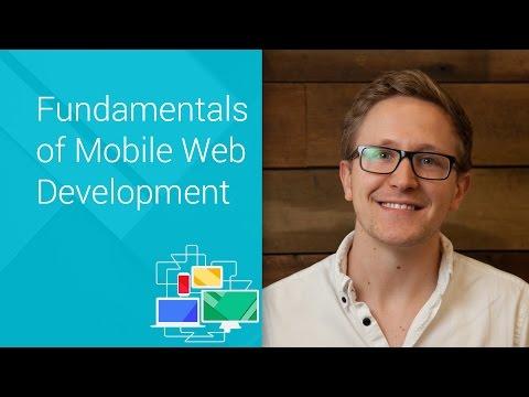 Fundamentals of Mobile Web Development - Chrome Dev Summit 2014 (Matt Gaunt)