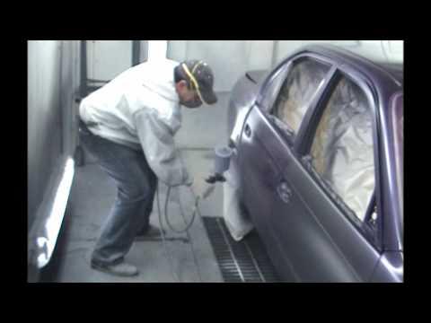 Car body GR