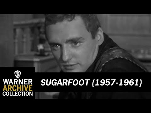 Sugarfoot – Season 1 - Episode 1 (S01E01) | Watch Now On Warner Archive!