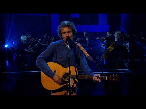 I - See more at http://www.bbc.co.uk/later Damien Rice performs I Don't Want To Change You on Later... with Jools Holland, BBC Two (30 September 2014)