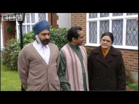 Asian Top Gear - Goodness Gracious Me -  BBC