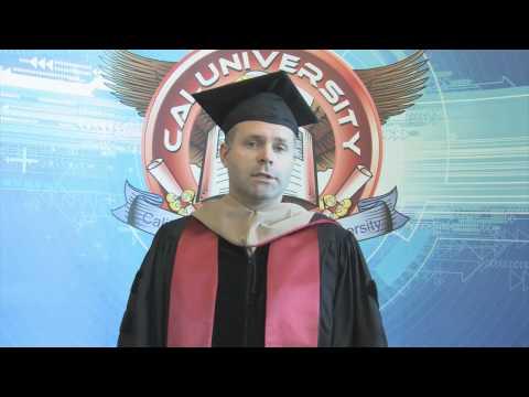 Dr. Gordon Bennett