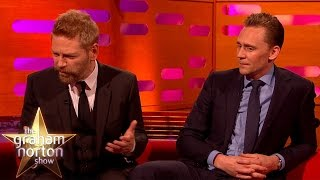 Tom Talks About His Hiddlestoners - The Graham Norton Show full download video download mp3 download music download