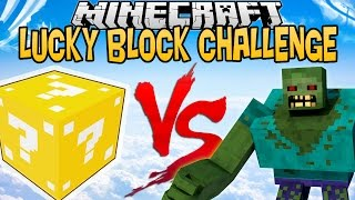 Video LUCKY BLOCK VS MUTANT ZOMBIE ! | LUCKY BLOCK CHALLENGE |[FR] MP3, 3GP, MP4, WEBM, AVI, FLV September 2017