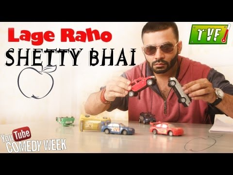 shetty - When Rohit Shetty, the director of money churning blockbusters comes to know that his films violate the laws of physics, he sets out on an eye-opening journe...