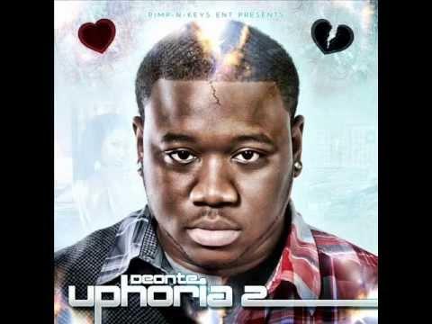 Deonte - Uphoria 2 - 7 Drank Sum'n Sip Sum'n (Produced by Mr Cleva)