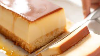 Video クリームチーズ・プリンケーキの作り方 Cream Cheese Custard Pudding Cake HidaMari Cooking MP3, 3GP, MP4, WEBM, AVI, FLV Maret 2019
