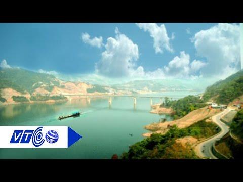 Phượt Mường Lay: Khám phá Hạ Long trên cao | VTC