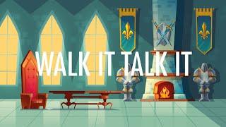 Migos, Drake – Walk It Talk It (Lyrics) 🎵