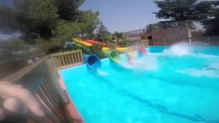 Frejus France  City new picture : Aqualand Fréjus 2015