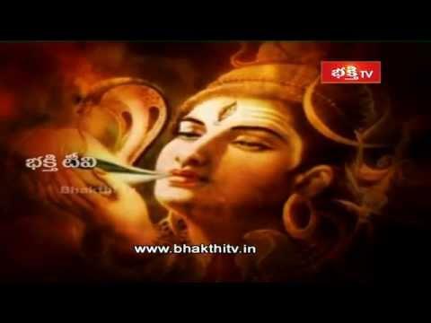 How to Perform Shiva Pujas on Karthika Masam - Harom Hara Special Program_Part 2