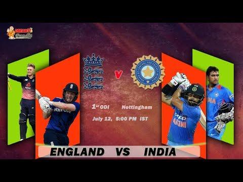 ENG vs IND 1st ODI Dream11 Team News | England vs India | ENG vs IND Dream11 Prediction