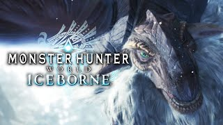 Eisige Schlacht mit BANBARO! | 02 | MONSTER HUNTER WORLD: Iceborne