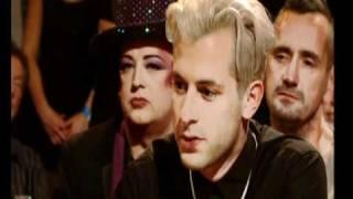 Jools Holland - Mark Ronson Interview