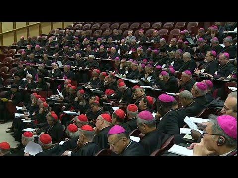 Βατικανό: «Καταστράφηκαν αρχεία για τις σεξουαλικές κακοποιήσεις»…