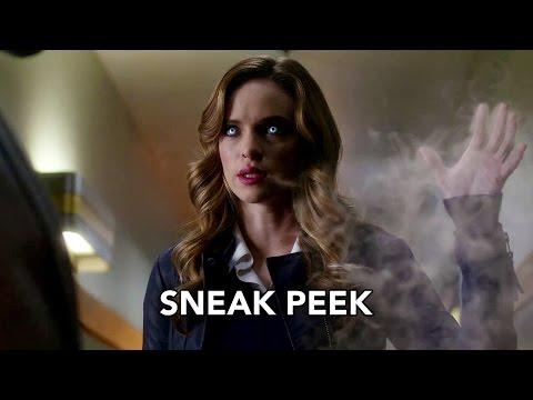 """The Flash 3x07 Sneak Peek """"Killer Frost"""" (HD) Season 3 Episode 7 Sneak Peek"""