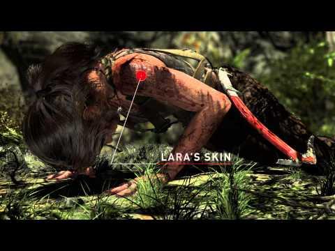 Tomb Raider #5