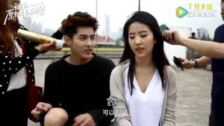 Nonton [THAISUB] 160630 Wuyifan - Never Gone Special Film Subtitle Indonesia Streaming Movie Download