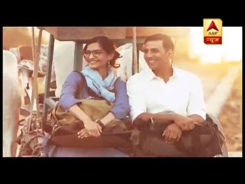 Padman: Akshay Kumar shares pictures from the sets online