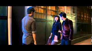 Nonton My Lucky Star   Official Trailer  W Leehom Wang   Zhang Ziyi Film Subtitle Indonesia Streaming Movie Download