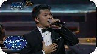 Video DELON & IDOL ALL STAR - SEMUA KARENA CINTA - The Grand Final - Indonesian Idol 2014 MP3, 3GP, MP4, WEBM, AVI, FLV Januari 2018