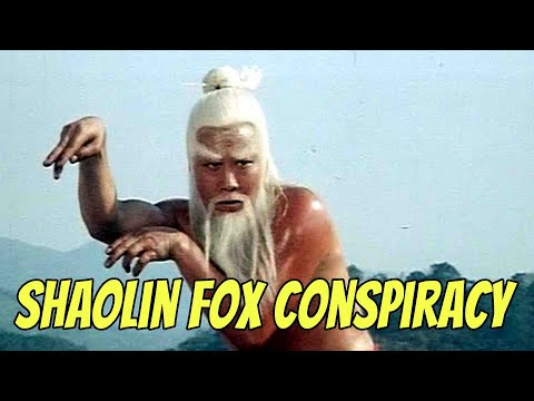 Wu Tang Collection - Shaolin Fox Conspiracy UNCUT Version