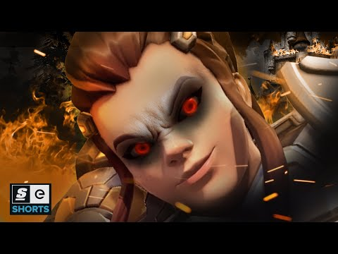 The Character That Killed Overwatch