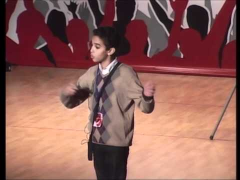 "TEDxYouth@TheNile – Mohamed Sabry ""The Network Marketing Industry"""